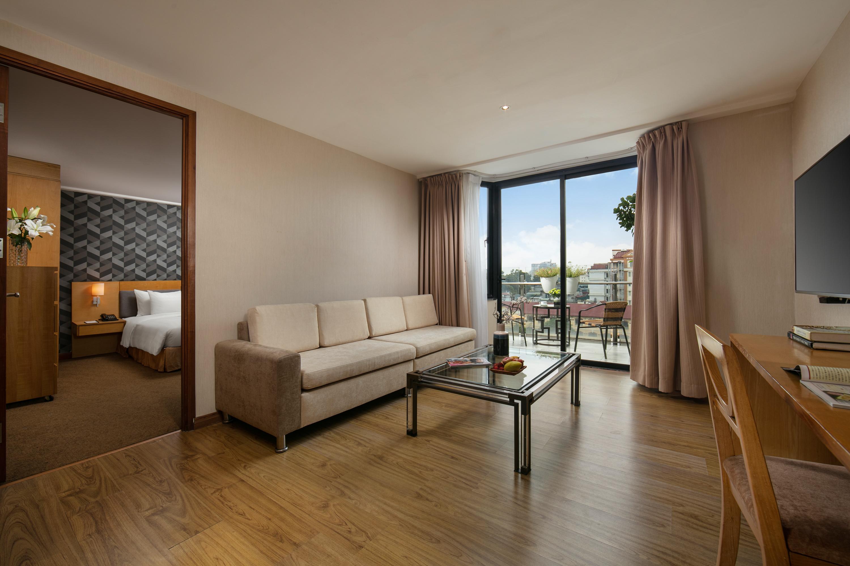 Lacasa Hotel Junior Suite