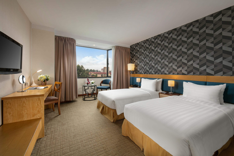 Lacasa Hotel Deluxe